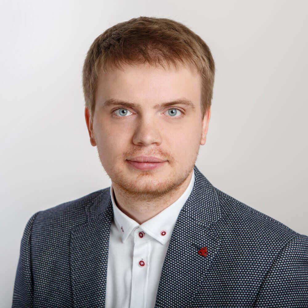 Eugene Volkov