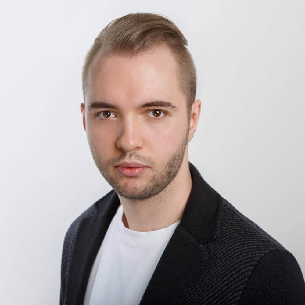 Yaroslav Kabanov